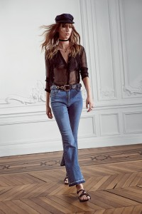 Zadig & Voltaire: Up To 40% Off Summer Sale