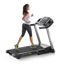Amazon Deal of the Day: 31% Off NordicTrack T 6.5 S Treadmill