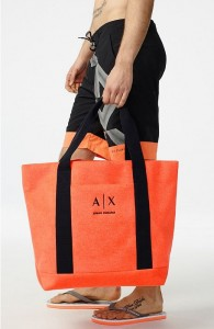 Armani Exchange: Up To 50% Off Summer Sale & GWP