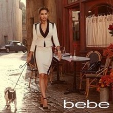 Bebe: Up To 20% Off Purchase This Weekend
