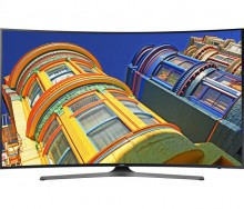 Best Buy: Samsung UN55KU6300 55-Inch 4K Ultra HD Smart TV $550, Samsung UN55KU6500 $650