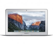 Best Buy: Apple MacBook Air 11.6″ Display, Intel Core i5, 4GB/128GB $650 for college students