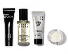 Bobbi Brown: Skincare 4 Piece Set as Gift with Purchase