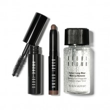 Bobbi Brown: Long-Wear Basics Set as Gift