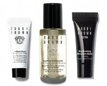 Bobbi Brown: Bobbi Glow Set as Gift with Purchase