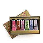 Crabtree and Evelyn: Limited Edition Hand Therapy Samplers $15
