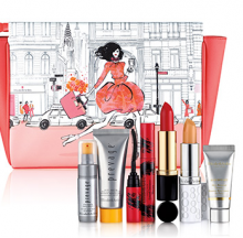 Elizabeth Arden: 7 Piece Gift with $35+ Purchase