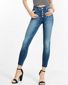 Express: 30% OFF All Jeans