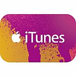 Gift card on sale: $100 iTunes Code $85 and more