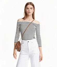 H&M: 20% Off Basics & Up To 60% Off Summer Sale