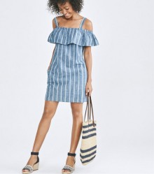 J. Crew Factory: 50% Off, Extra 15% Off & Free Shipping Today