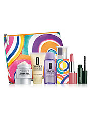 Lord and Taylor: Free 7-pc GWP with $27 Clinique Purchase