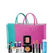 Macys: Gift with Purchases-Estee Lauder, Lancome, Clinique and more