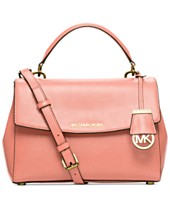 Macys: Up to 50% off Select Michael Kors Handbags