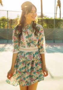 ModCloth: 40% off Select Styles