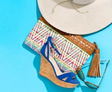 Nine West: $25 Off Purchase & Summer Sale