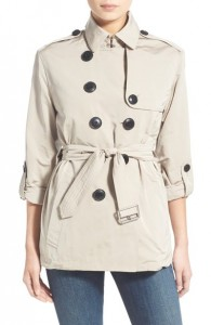 Nordstrom: Select Burberry Women's Clothing Sale