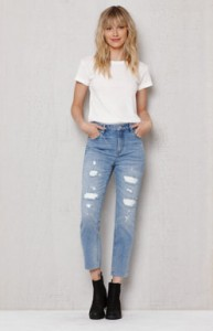 Pacsun: Denim Buy One Get One 50% Off