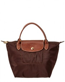 Rue La La: Sale of Longchamp Handbags