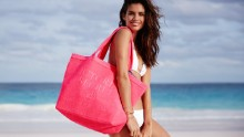 Victoria's Secret: 3 Bras for $60, Free Beach Tote & More