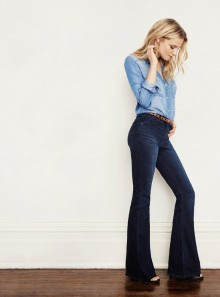 Abercrombie & Fitch: All Jeans Today $34 and Free Shipping