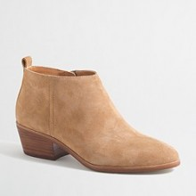 J. Crew Factory: 40% Off Jewelry & Shoes