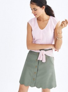 J. Crew Factory: 30% Off Purchase & Free Shipping Today